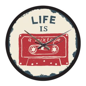 Life is a mixtape